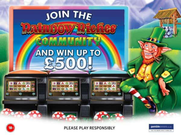 Rainbow Riches Community